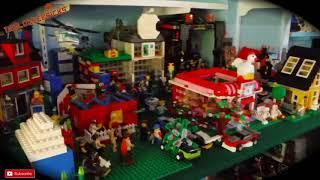 LEGO City Mini Update Buying USED LEGO Cons