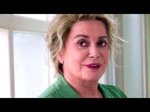MAUVAISES HERBES Bande Annonce (2018) Kheiron,  Catherine Deneuve, Film Français