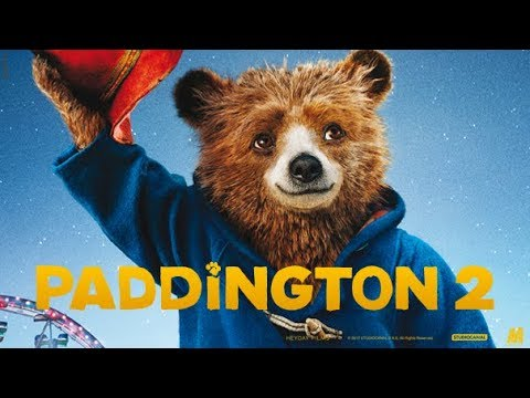Paddington 2 na Cineman - zwiastun #2