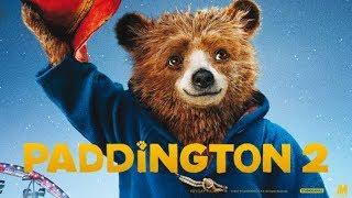 Paddington 2 - zwiastun #2