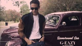 G-Eazy - Runaround Sue (Slowed)
