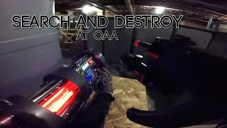 OAA Search and Destroy