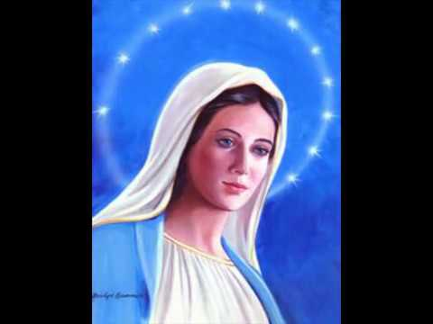 Karthave Kaniyaname - Litany of blessed virgin Mary