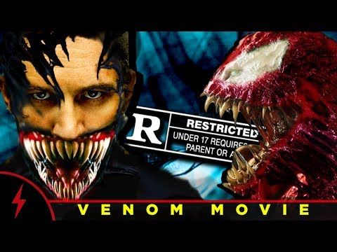 Thumbnail: Venom & Carnage Movie - Too Adult for Marvel?