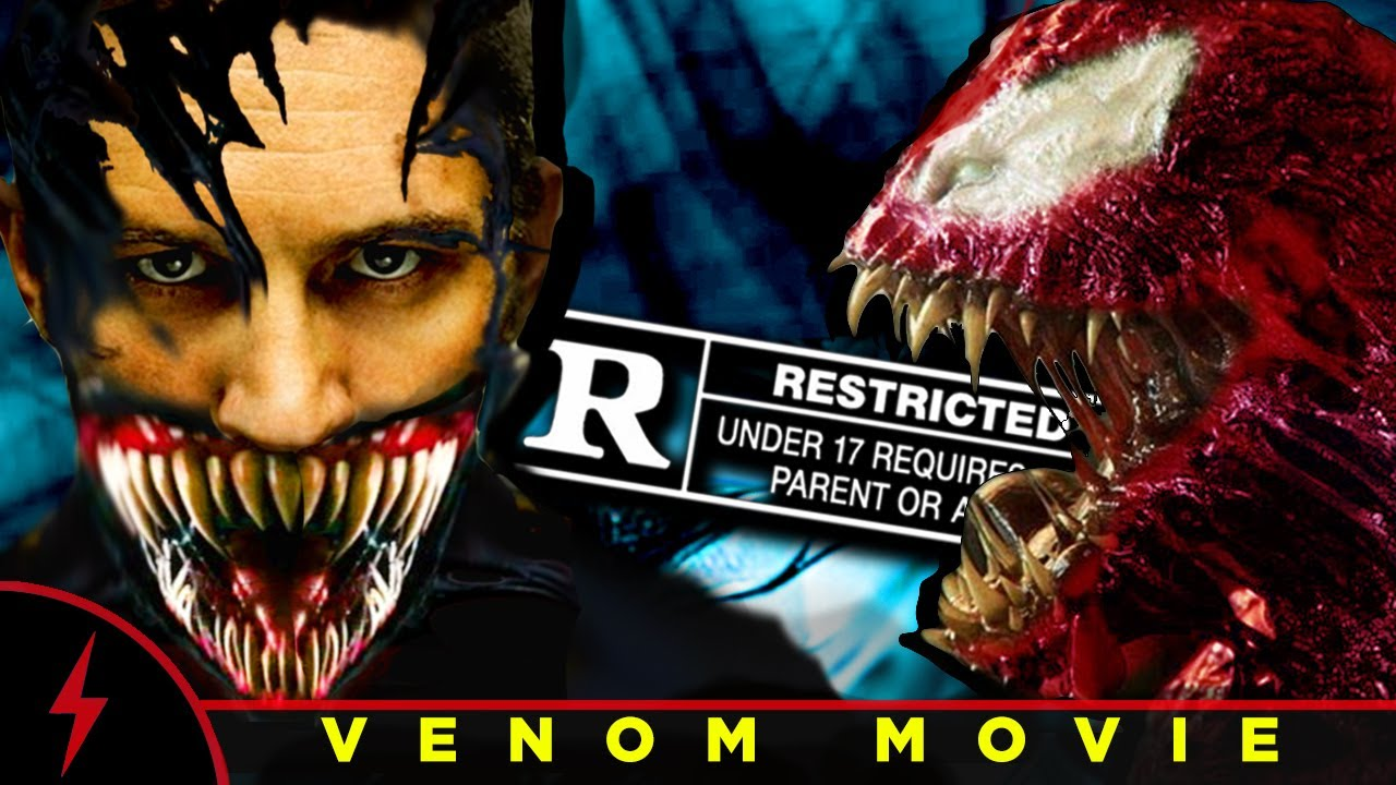 Venom Carnage Movie Too Adult For Marvel