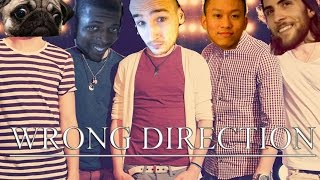 Wrong direction - Numb/Encore