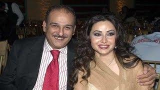 حصريا باقة كبيرة من أزواج وزوجات الممثلين السوريين...برأيك من الأجمل ؟