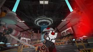 Sairento VR: Oculus Quest Gameplay Trailer
