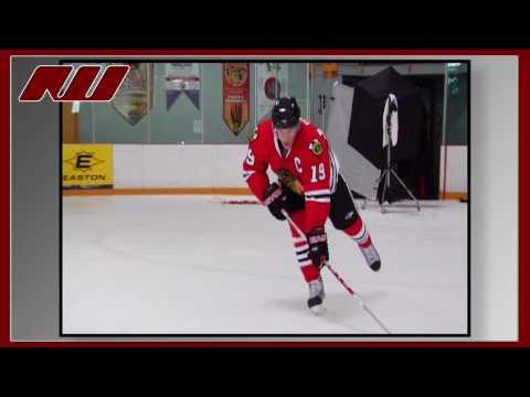 Easton Hockey Sticks