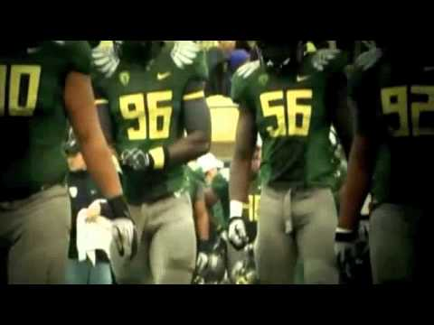 Oregon Ducks Football Highlights
