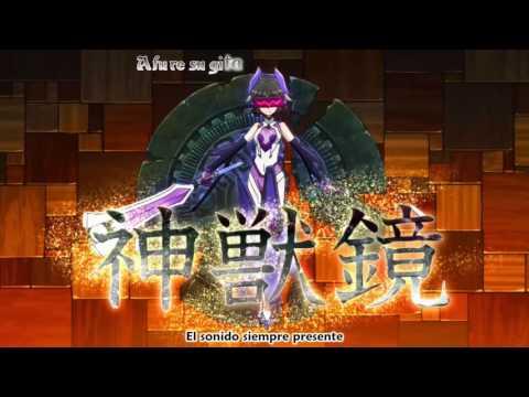 Senki Zesshou Symphogear G OP HD