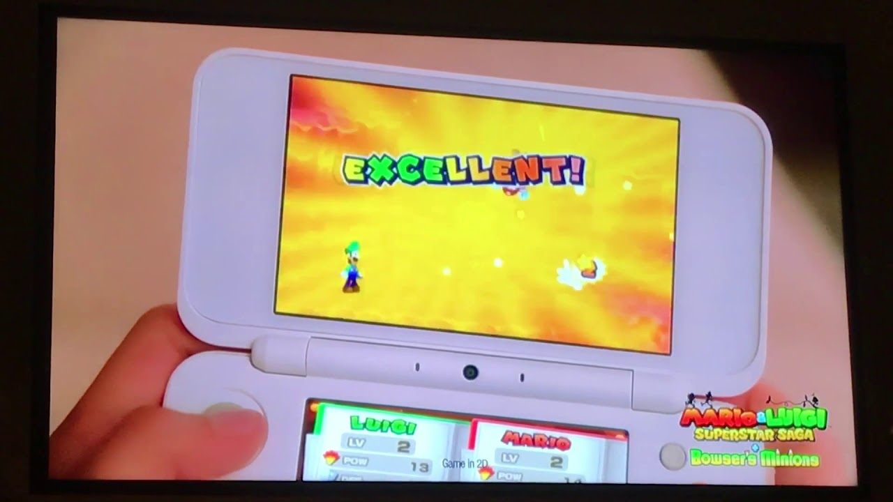 Nintendo Christmas 2ds Commercial 2017 - YouTube