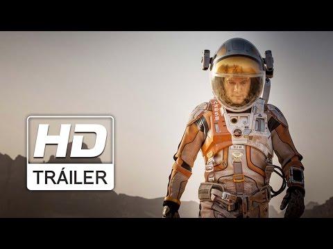 Misión rescate | Trailer Oficial Doblado | HD