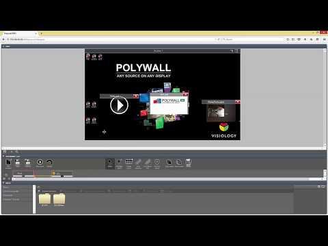 Polywall Online Training (English)