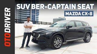 Mazda CX-8 2019 | First Impression | OtoDriver