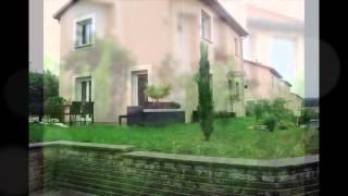 15 BALCONS FLEURIS 2014   Allée des Vergers Rue Rochelle de Brécy Chemin de la Prairie Rue du Petit
