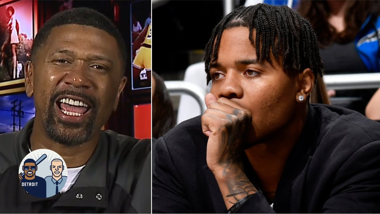 Jalen Rose gives advice to Markelle Fultz on saving his NBA career | Jalen & Jacoby