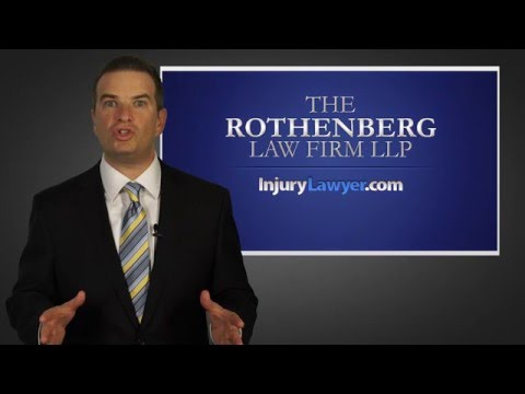 School Bus Safety Tips | Attorney Marc Rothenberg Esq.