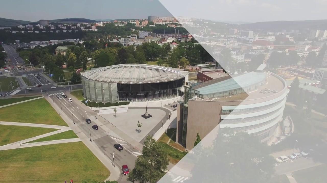 Univerzitní centrum ve Zlíně