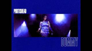 Portishead - Dummy (Full Album)
