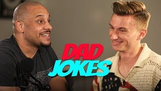 Dad Jokes | Kraig vs. Trevor (Independence Day Edition)