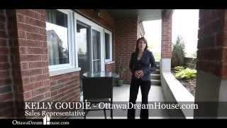 105 B Fraser Fields Way, Barrhaven, Ottawa- Video Tour
