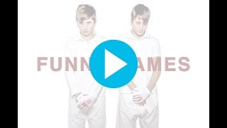 making of: FUNNY GAMES