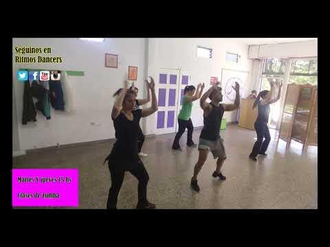 Marama-Bronceado Zumba Fit