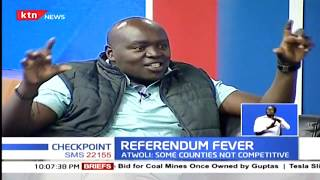Should we have a referendum or not   #Checkpoint