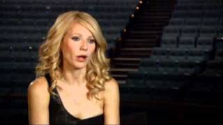 Interview with Gwyneth Paltrow for Country Strong
