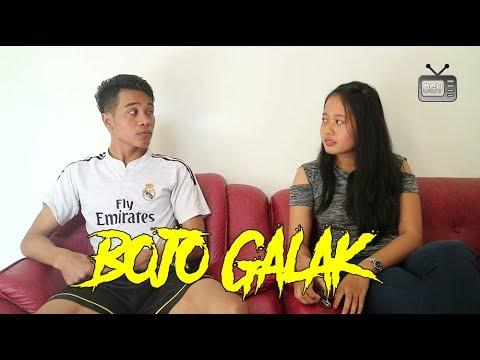 Bojo Galak (Film Pendek Cah Boyolali)
