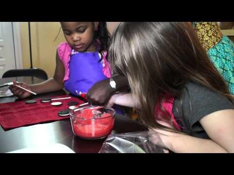 Les ateliers Culinart - Destination Gabon