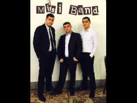Misi Band-2016 Bulivan