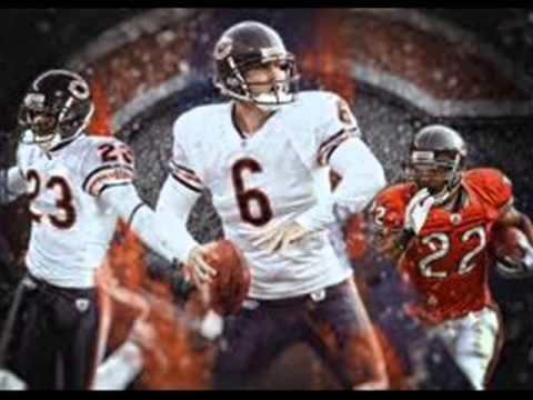 Blue And Orange (Chicago Bears Theme Song)