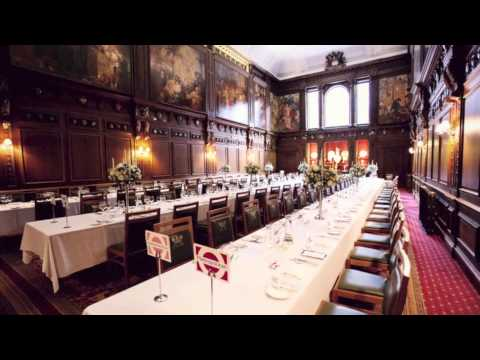 London's Best Venues: Skinners' Hall
