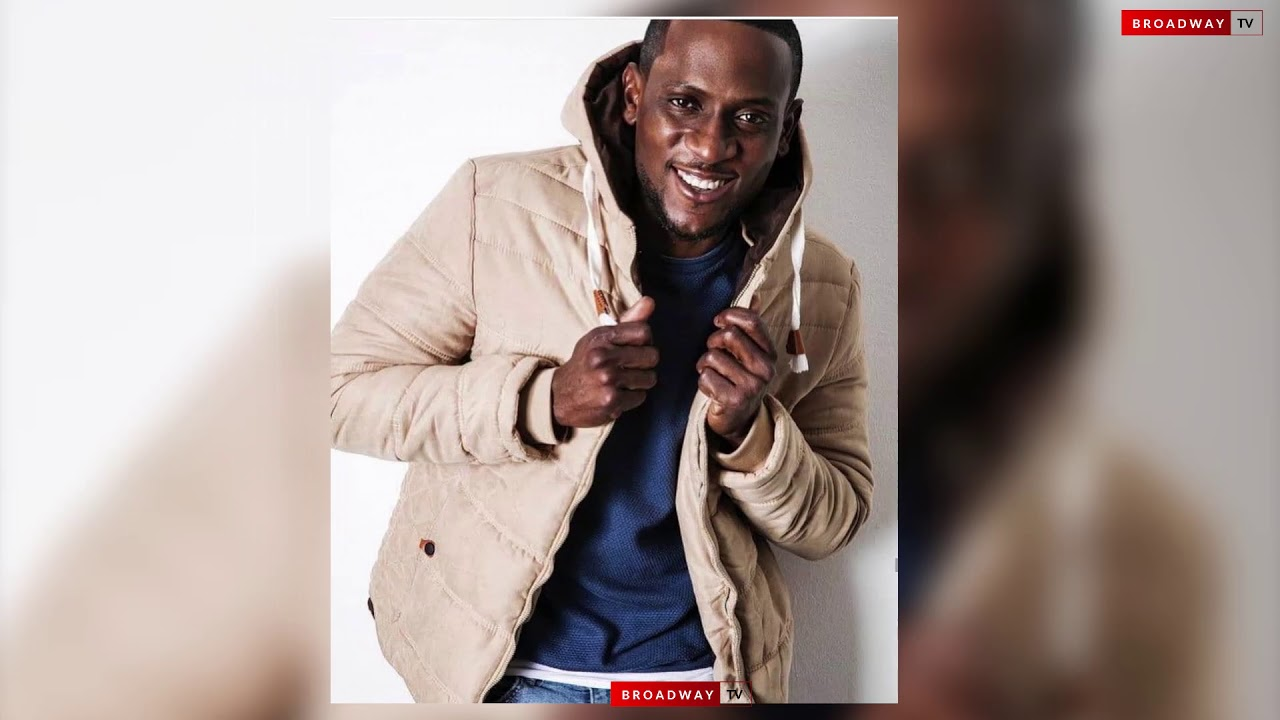 Download BBN Omashola Breaks Down In Tears As He Recounts His Relationship With His Ex.