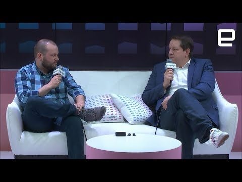 In conversation with Bragi at CES 2018