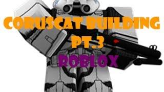 [ROBLOX] Edificio Coruscant Pt.3
