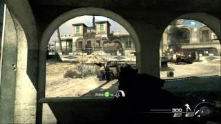 Call Of Duty MW3: Playthrough Part 10: [Mission 8]
