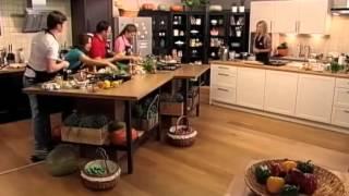 Кулинарные курсы с Юлией Высоцкой-2 (Выпуск 12)
