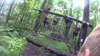 BattleFrog NJ 2014 (All Obstacle First Person)