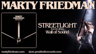 MARTY FRIEDMAN - STREETLIGHT