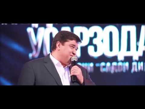 Мукимчон Абдуфаттоев дар консерти Нодирабегим Усарзода (Хандинкамон) 2019 | OFFICIAL VIDEO