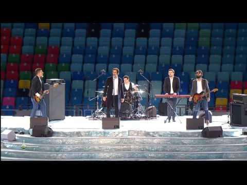 ТОКИО - Гимн болельщиков Олимпийских игр Сочи 2014