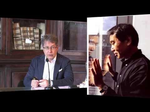 Amitrano Giorgio, Murakami e gli altri - 16 maggio 2014