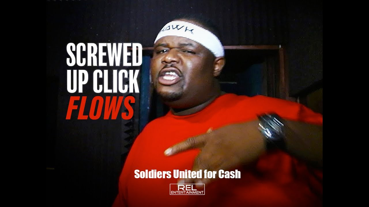 Download Screwed Up Click Freestyles // HAWK, Mike D, Lil O, C Ward