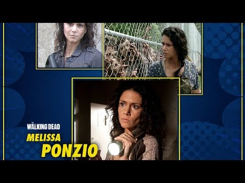 Warsaw Comic Con: panel Q&A z Melissa Ponzio 03.06.2017