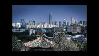 Top 10 Modern Cities In China 2012