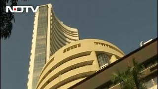 Market News: Sensex Rallies Over 450 Points, Trades Above 54,000 For First Time