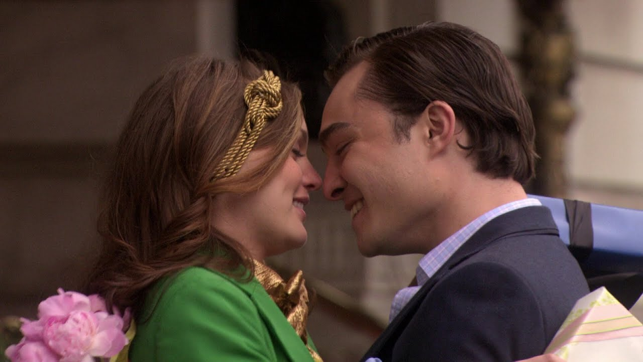 chuck and blair meet me halfway